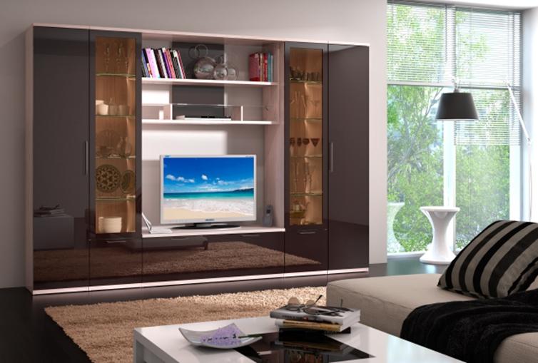 шатура мебель Rimini Mokko