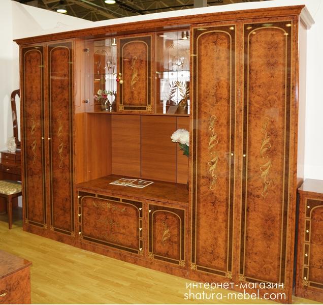 Мебель Для Гостиной Шатура Каталог