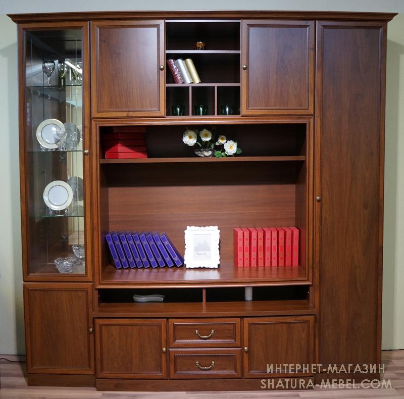Шатура мебель новосибирск каталог цены александрия