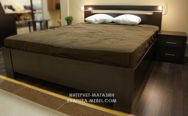 BEAUTY мебель от Шатура - Спальни, кровати